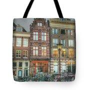 275 Amsterdam Tote Bag