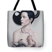 275 Tote Bag by Diego Fernandez