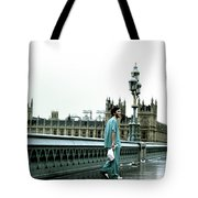 28 Days Later Tote Bag