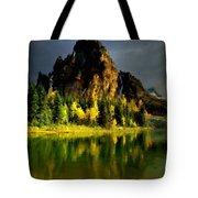 Landscape Pics Tote Bag