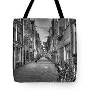 281 Amsterdam Tote Bag