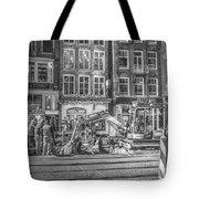 286 Amsterdam Tote Bag