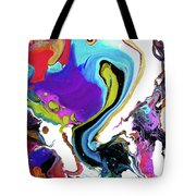 #2882 Swish Tote Bag