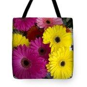 ,, Flowers ,, Tote Bag