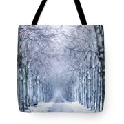 Nature Landscape Pictures Tote Bag