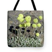 2da5927-dc Sulpher Flower Tote Bag