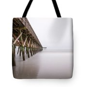 2nd Ave Exposure Tote Bag