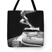 1931 Auburn Tote Bag