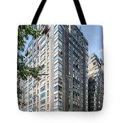 320 Cpw Tote Bag