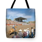 75th Ellensburg Rodeo, Labor Day Tote Bag