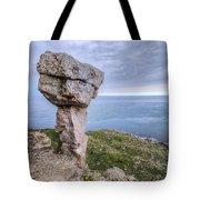 Adhelm's Head - England Tote Bag
