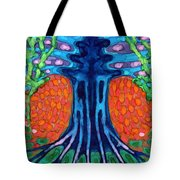 Always Young Tote Bag