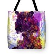 Animal Attractive Beautiful Brown  Tote Bag