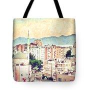 Antalya Tote Bag