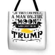 Anti Trump Impeach The President Vote For Dems Light Tote Bag