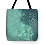 Art Homage David Hockney Swimming Pool Arizona City Arizona 2005 Tote Bag