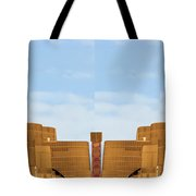 Atalantic America Board Walk And Architecture July 2015 Photography By Navinjoshi At Fineartamerica. Tote Bag