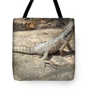 Australian Native Animals Tote Bag