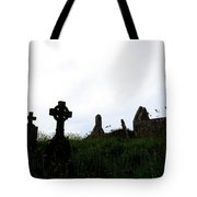 Ballingskelligs - Ireland Tote Bag