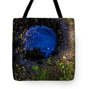 Beach Rams Tote Bag