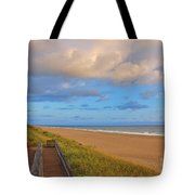 3- Juno Beach Tote Bag