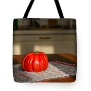 Beef Heart Tomato Tote Bag