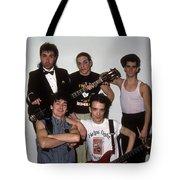 Beru Revue Tote Bag