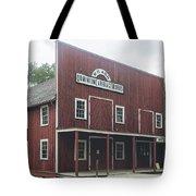 Black Creek Pioneer Village - Canada Tote Bag