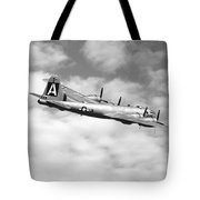 Boeing B29 Superfortress Tote Bag