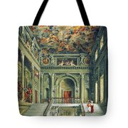 Buckingham House Tote Bag