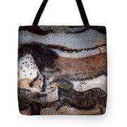 Cave Art Tote Bag