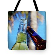 Brew Cheers Tote Bag