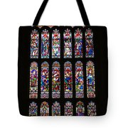 Christchurch Priory Tote Bag