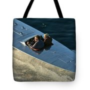 Classic Speedster Tote Bag