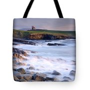 Classiebawn Castle, Mullaghmore, Co Tote Bag