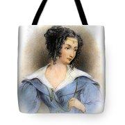 Countess Teresa Guiccioli Tote Bag