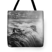 D.w. Griffith (1875-1948) Tote Bag