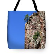 Eldorado Canyon State Park Tote Bag