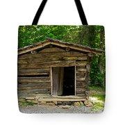 Elijah Oliver Place Tote Bag
