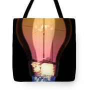 Energy Efficient Led Light, X-ray Tote Bag