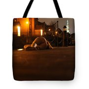 Fawnya Frolic Tote Bag