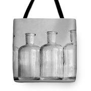 Flacons Tote Bag