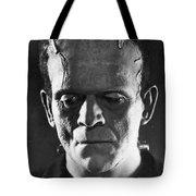 Frankenstein, 1931 Tote Bag