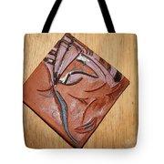 Friends - Tile Tote Bag