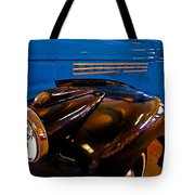 3 Georges Truck Tote Bag