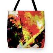 Gilmour Nixo Tote Bag