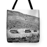 Goodyear Wingfoot Express Tote Bag