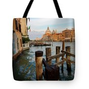 Grand Canal, Venice, Italy Tote Bag