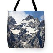 Grand Tetons, Wyoming Tote Bag