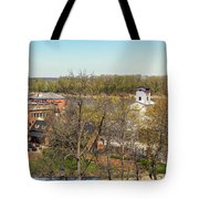 3-hermann Mo Triptych Right_dsc3992 Tote Bag